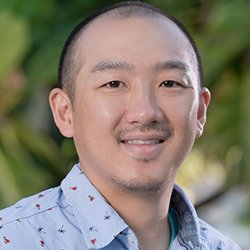 Dr. Lawrence Shin, DDS